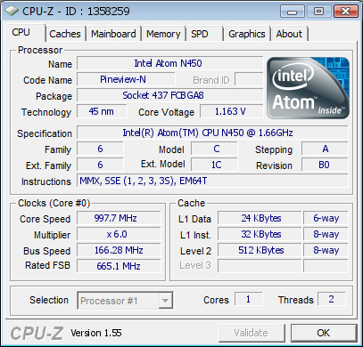 Intel Graphics Media Accelerator Drivers